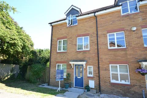 4 bedroom end of terrace house for sale - Speedwell Close, Pontprennau, Cardiff, CF23