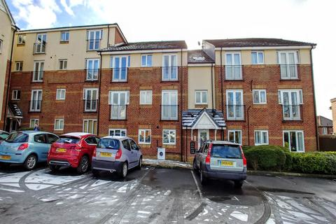 2 bedroom flat to rent - Pinhigh Place, Salford,