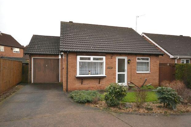 2 Bedrooms Detached Bungalow for sale in Cyrano Way, GRIMSBY