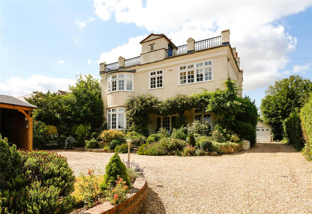 6 Bedrooms Detached House for sale in School Lane, Chalfont St. Peter, Gerrards Cross, Buckinghamshire, SL9