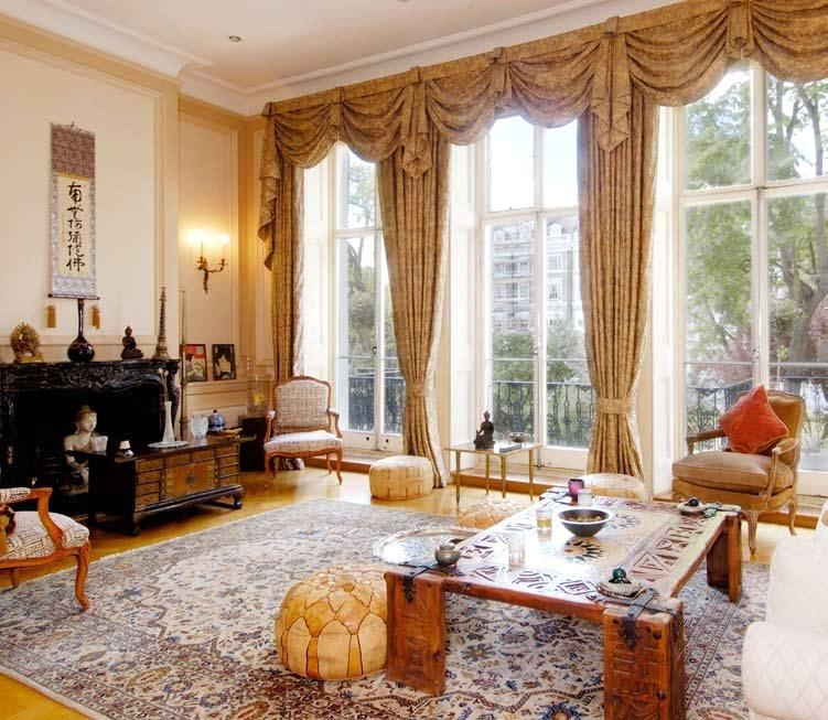 2 Bedrooms Maisonette Flat for sale in Onslow Gardens, South Kensington, London, SW7