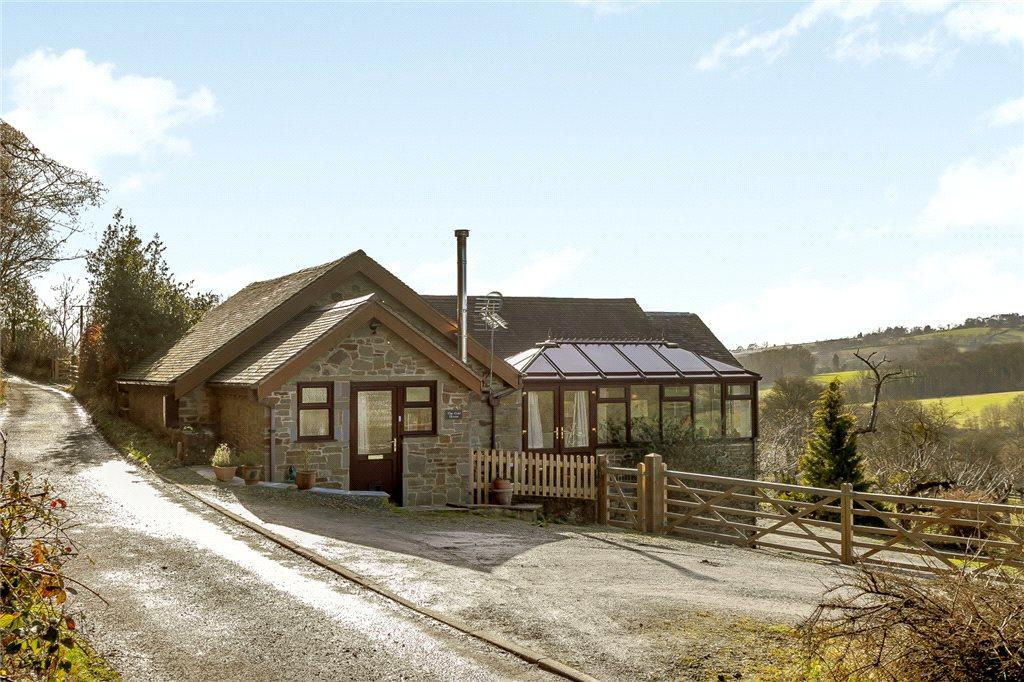 3 Bedrooms Equestrian Facility Character Property for sale in Bearswood, Storridge, Malvern, Worcestershire, WR13