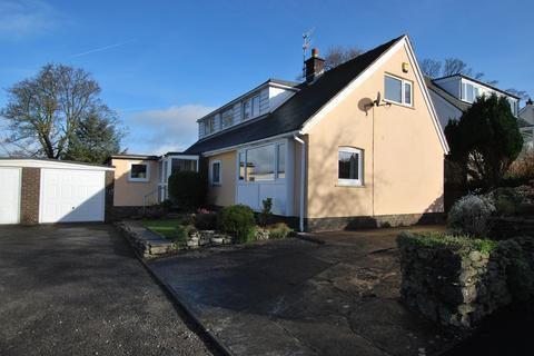 5 bedroom chalet for sale - Spinney Tree House, 11 Mowbray Drive, Burton, Carnforth, Lancashire, LA6 1NF