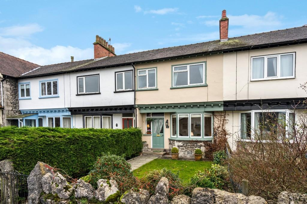 3 Bedrooms Terraced House for sale in 33 Crescent Green, Kendal, Cumbria LA9 6DR
