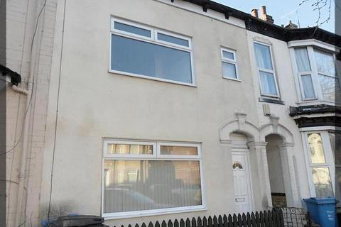 3 bedroom townhouse to rent - Goddard Avenue, Hull, HU5 2AN