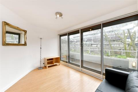 1 bedroom apartment to rent - Hanover Steps, St. Georges Fields, W2