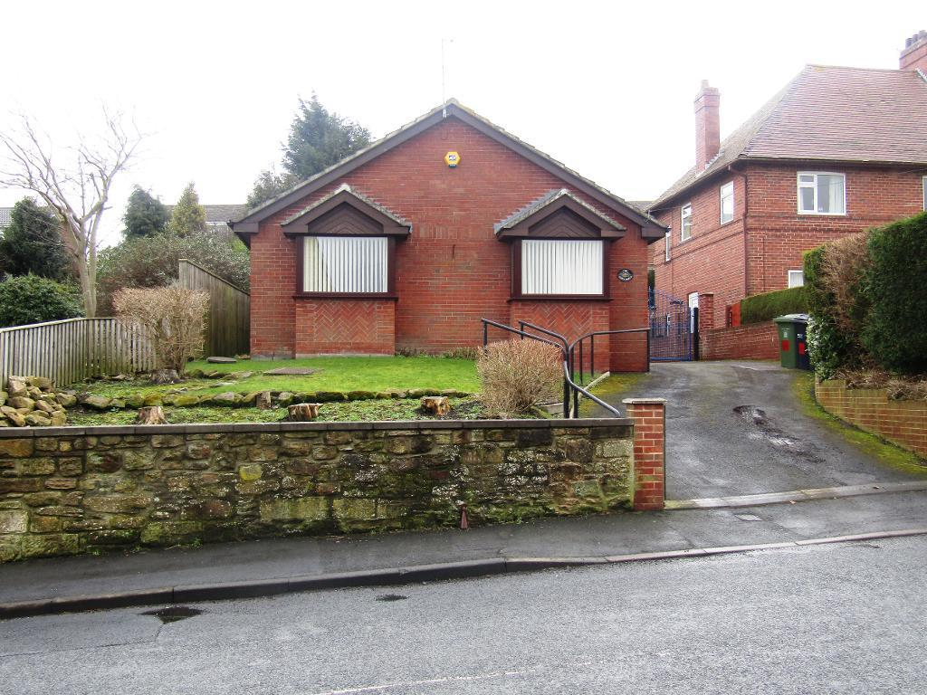 3 Bedrooms Detached Bungalow for sale in Barlow Lane, Winlaton, Tyne and Wear, NE21 6EZ