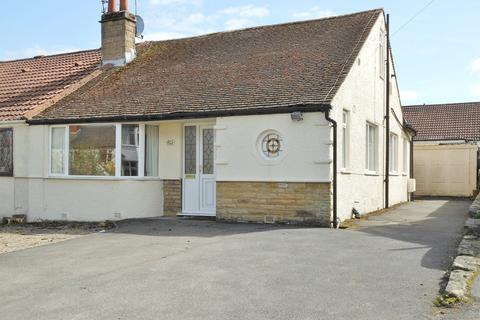 3 bedroom semi-detached bungalow for sale - The Poplars, Bramhope
