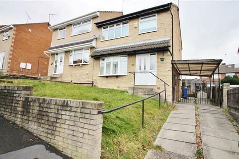 3 bedroom semi-detached house for sale - Taunton Avenue , Wincobank, Sheffield , S9 1JS