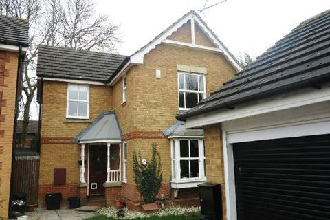 3 bedroom detached house for sale - Jay Close, Lower Earley, Reading