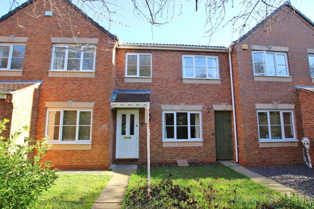 3 Bedrooms Terraced House for sale in Brecon Avenue, THE VILLAGES