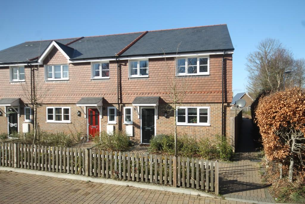 4 Bedrooms End Of Terrace House for sale in Loose, Maidstone