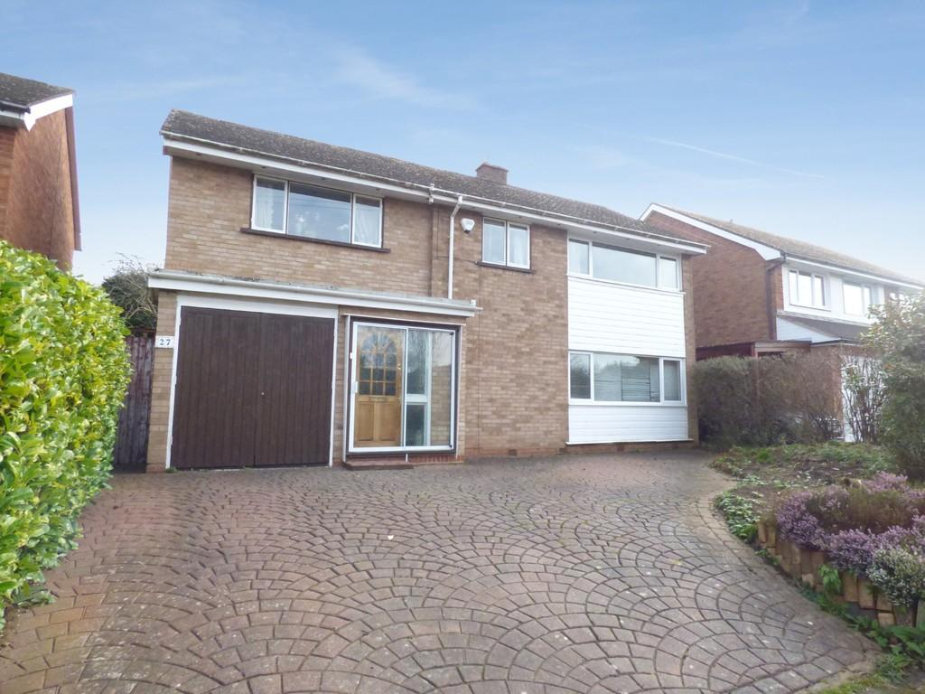 5 Bedrooms Detached House for sale in Bridgetown Road, Stratford-Upon-Avon