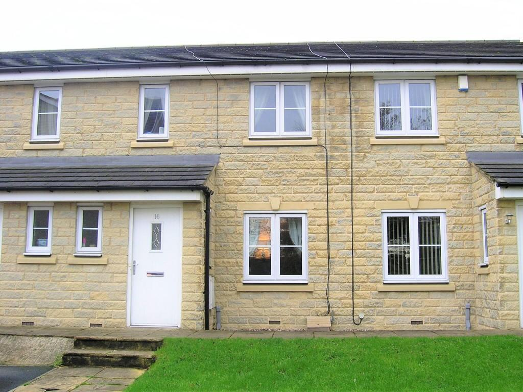 3 Bedrooms Town House for sale in Cairn Avenue, Guiseley