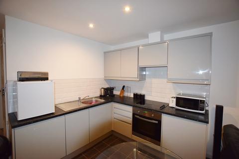 1 bedroom apartment for sale - 20:20 House, Skinner Lane