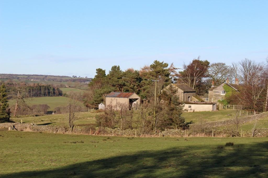 3 Bedrooms Farm House Character Property for sale in Laverton Near Ripon