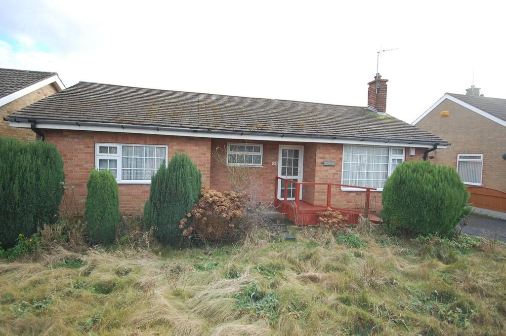 2 Bedrooms Detached Bungalow for sale in Thorntree Lane, Goole