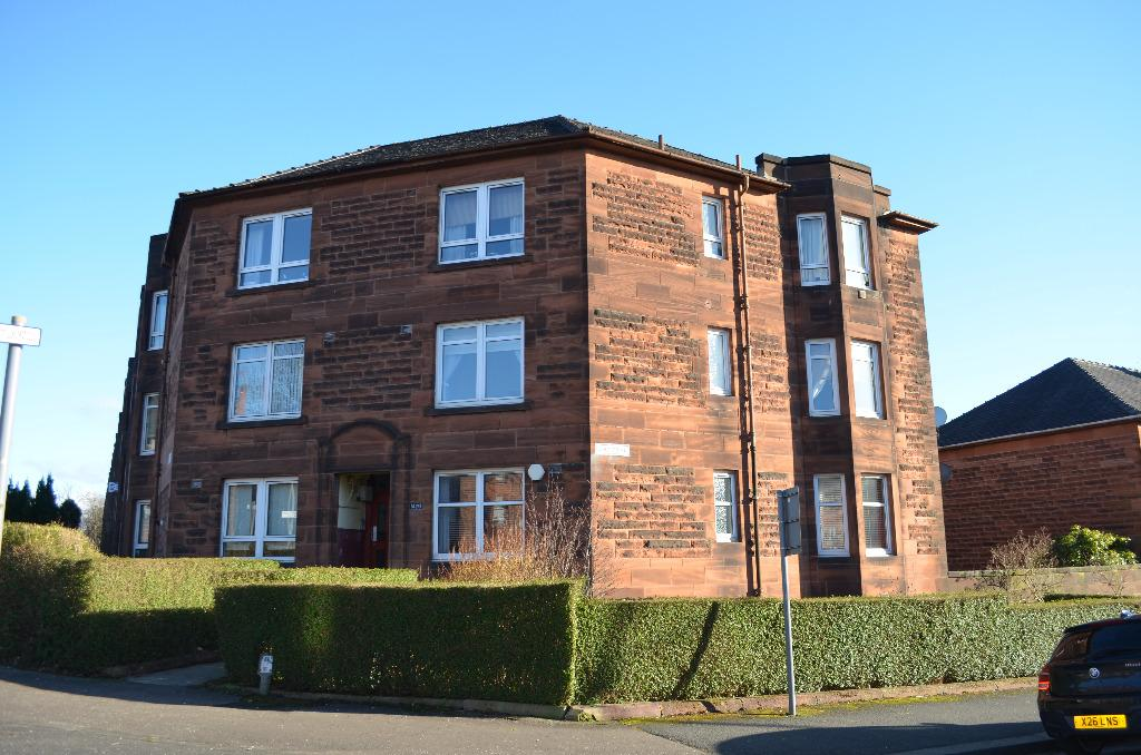 2 Bedrooms Flat for sale in Paisley Road West, Flat 0/2 , Glasgow, Glasgow, G52 1SU
