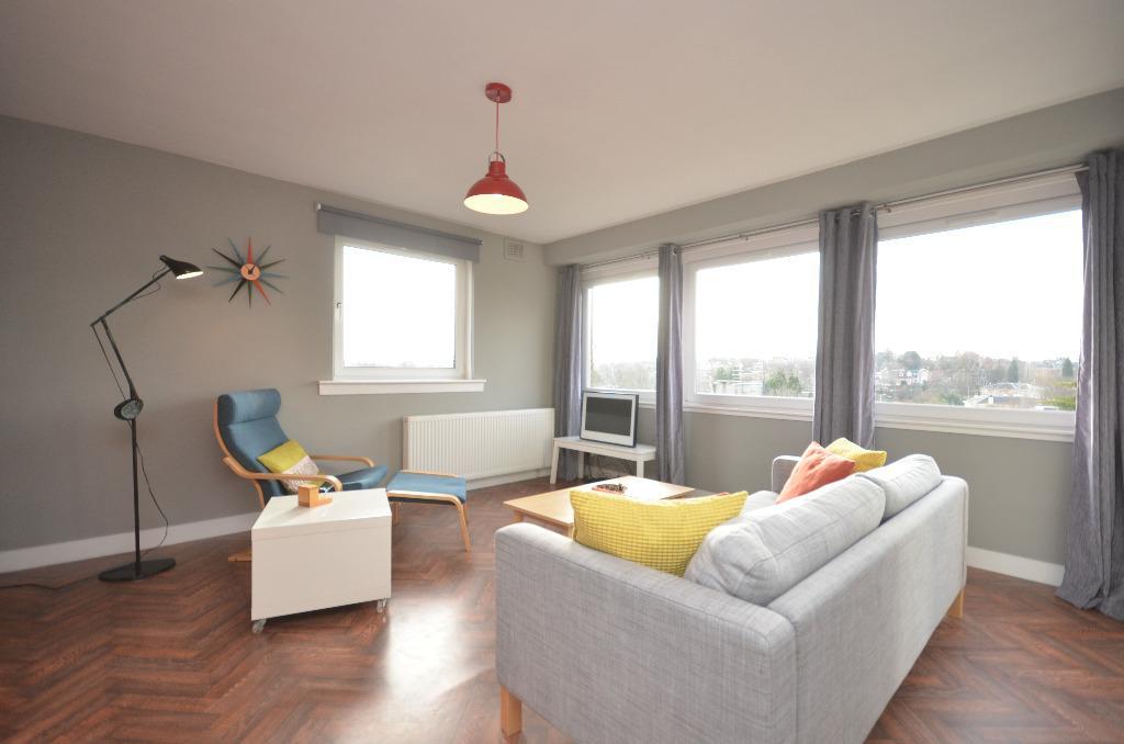 2 Bedrooms Flat for sale in Sutherland Court, 15 Bruce Road, Pollokshields, Glasgow, G41 5EN