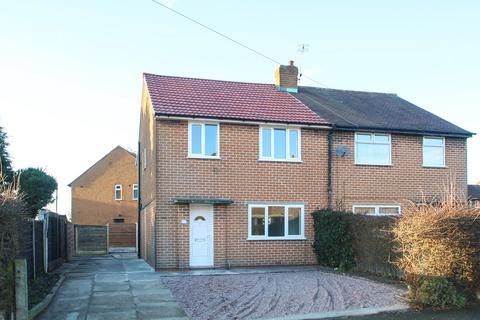 3 bedroom semi-detached house to rent - Lynton Avenue, Flixton, Manchester, M41