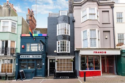 4 bedroom terraced house for sale - Broad Street, Brighton, BN2