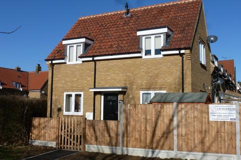 2 bedroom end of terrace house for sale - Fitch's Crescent , Maldon