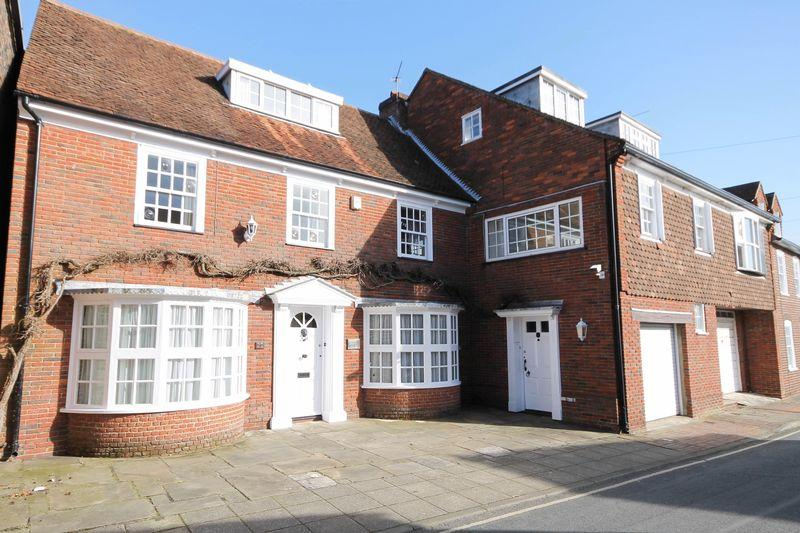 5 Bedrooms Semi Detached House for sale in King Street, Emsworth