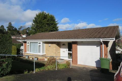 4 bedroom detached house for sale - Pennsylvania Road, Exeter