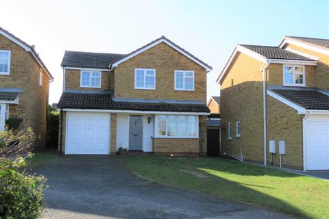 4 bedroom detached house to rent - Lawford Dale