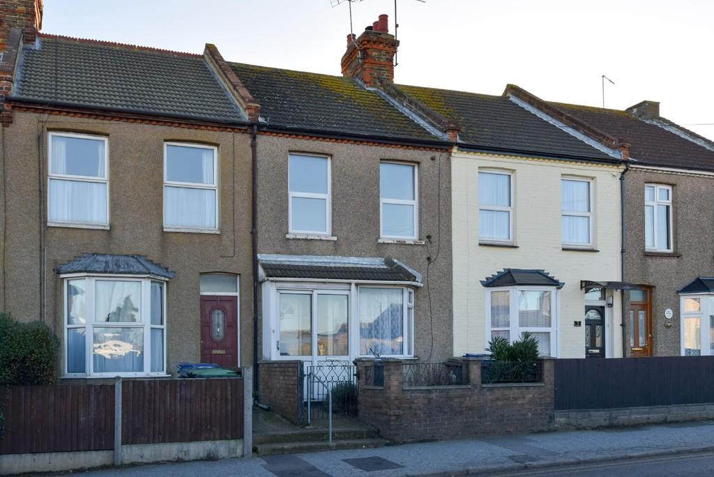 3 Bedrooms Terraced House for sale in Greenhill Bridge Road, Herne Bay