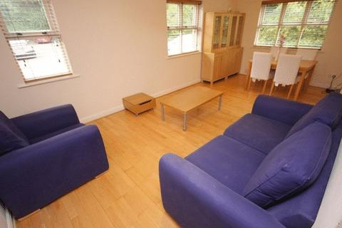 2 bedroom apartment to rent - Egerton House, Castlefield