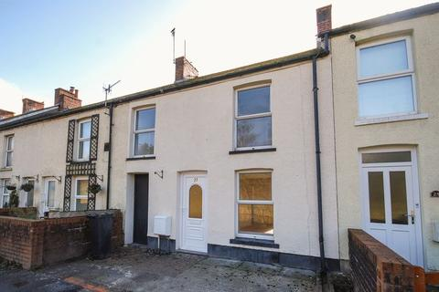 3 bedroom house to rent - Canal Side, Aberdulais, Neath