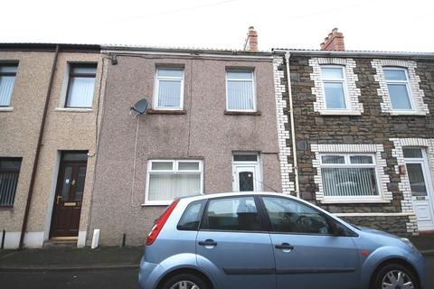 2 bedroom terraced house for sale - 9 Richmond Street, Neath