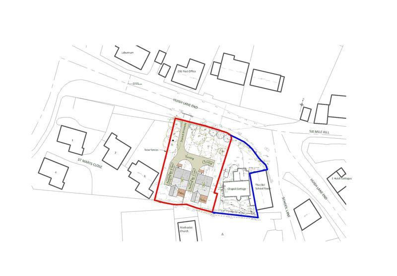 Land Commercial for sale in Tedburn St Mary, Exeter