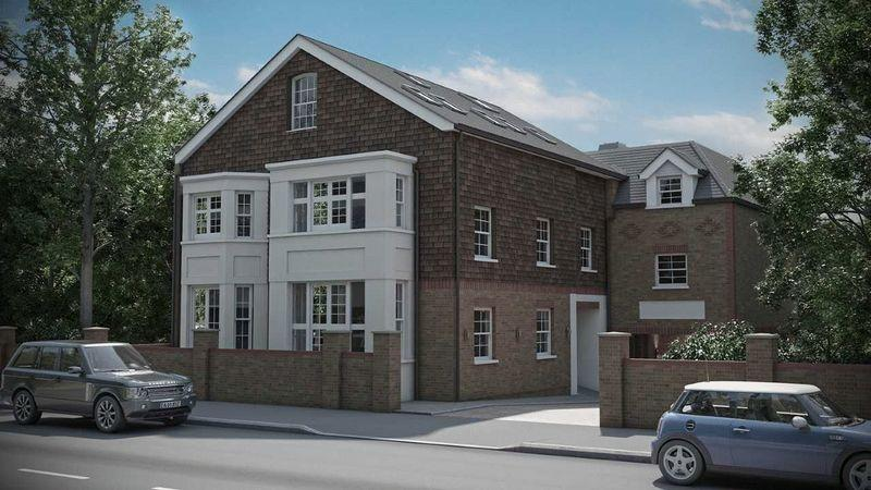 2 Bedrooms Apartment Flat for sale in Upper Shirley Road, Shirley