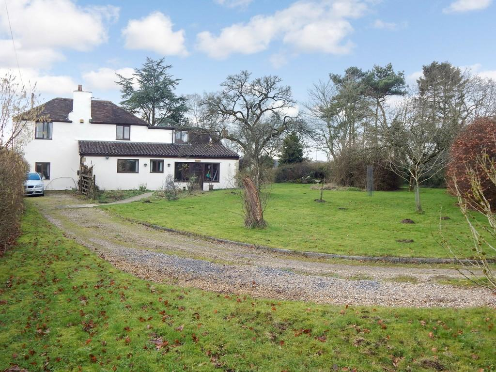 3 Bedrooms Cottage House for sale in Hardway, Bruton