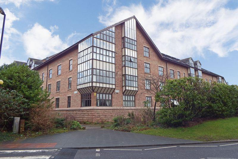 2 Bedrooms Apartment Flat for sale in The Open, Leazes Lane, Newcastle City Centre