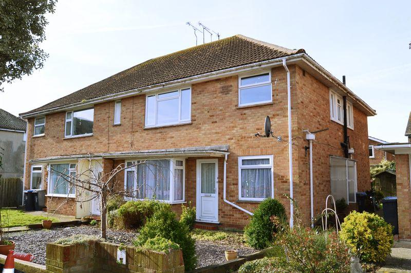 2 Bedrooms Apartment Flat for sale in Central Worthing