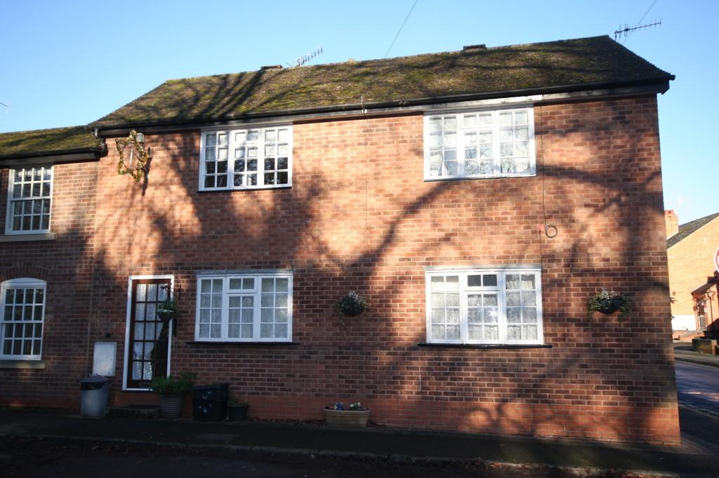 2 Bedrooms End Of Terrace House for sale in Icknield Street, Bidford-on-avon