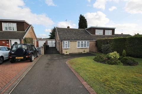 2 bedroom semi-detached bungalow for sale - Stirling Crescent, Summer Hayes, Willenhall