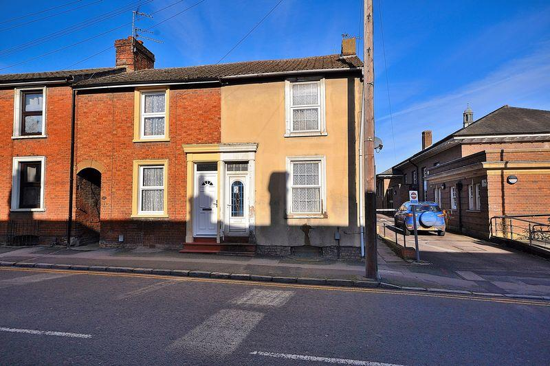 3 Bedrooms End Of Terrace House for sale in Hockliffe Road, Leighton Buzzard