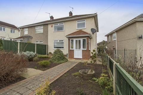 3 bedroom semi-detached house for sale - LEDBURY PLACE, BREADSALL HILLTOP