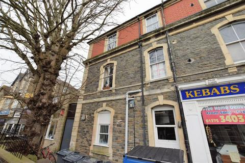 1 bedroom apartment for sale - The Clevedon shops are on your doorstep