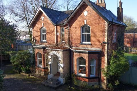 6 bedroom detached house for sale - Yew Bank House, Heaton Mersey