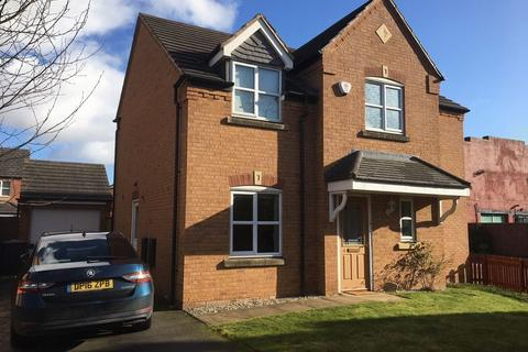 4 bedroom detached house for sale - Old Toll Gate, St. Georges,Telford