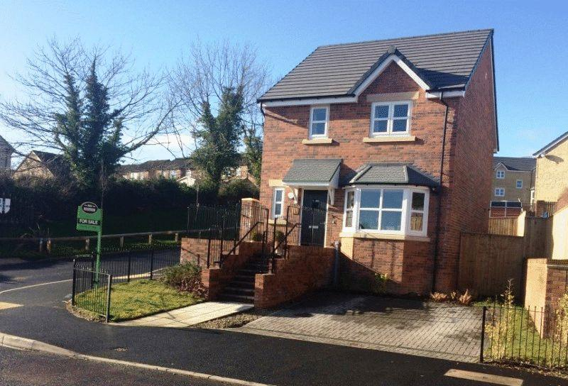 3 Bedrooms Detached House for sale in Blakelaw Road, Alnwick, Northumberland