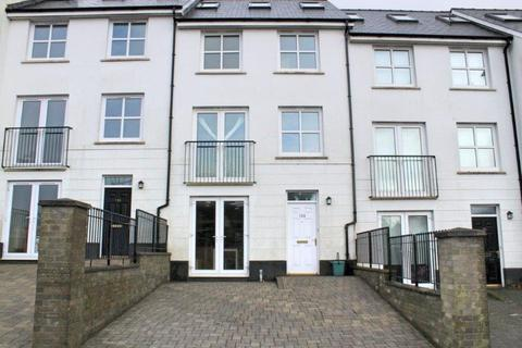 4 bedroom townhouse for sale - Haverfordwest
