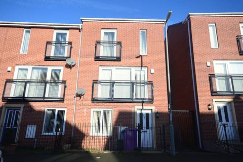 3 bedroom townhouse for sale - Hansby Drive, Hunts Cross