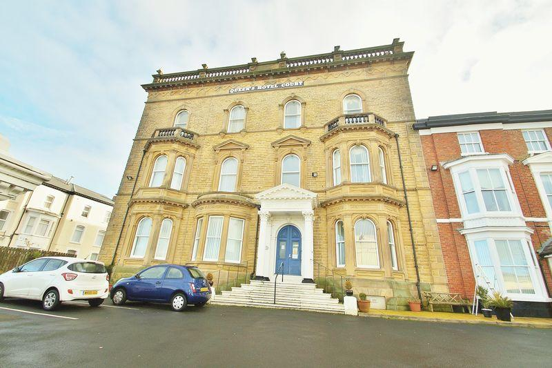1 Bedroom Apartment Flat for sale in Queens Hotel Court