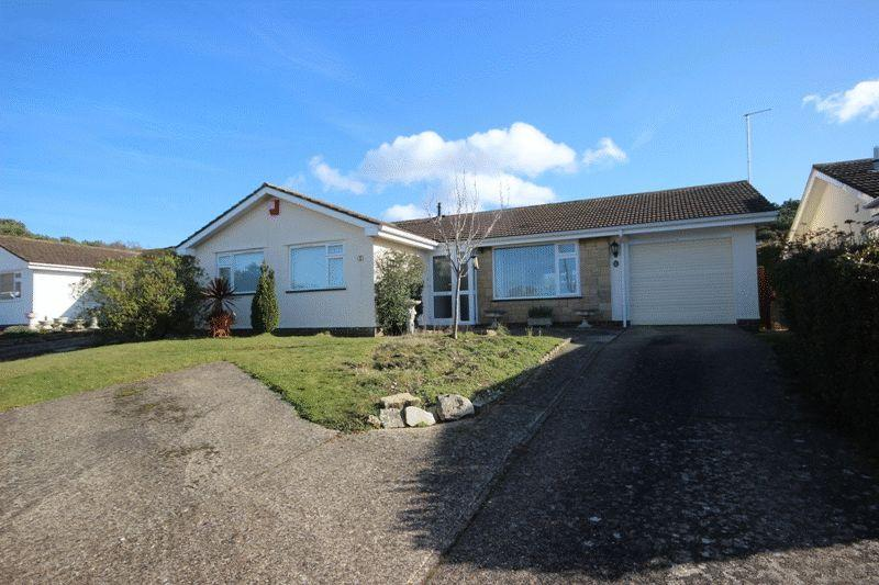 3 Bedrooms Detached Bungalow for sale in ST CATHERINE'S HILL CHRISTCHURCH